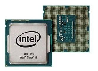 Processador Intel® Core I5-4590s De 4 Geração Oem + Nfe