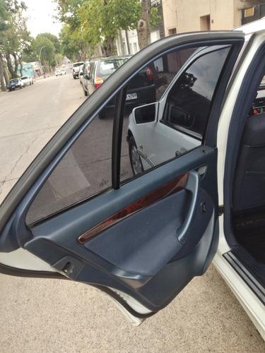 Mercedes-benz Clase C 1999 2.5 C250 Elegance Plus