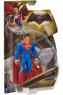 Superman Epic Battle Mattel Dc Comics