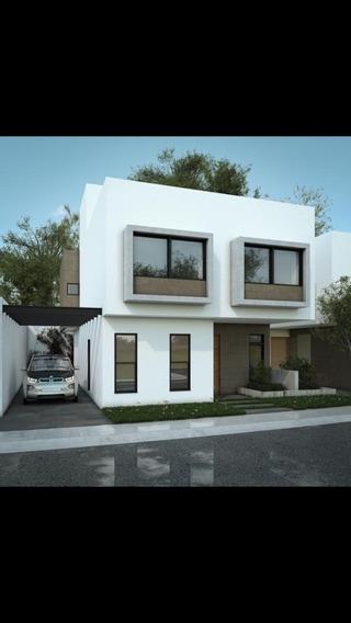 Casa En Venta Nueva En Futura Privada Zona Sur (cárcamo)