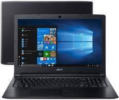 Notebook Acer Intel Core I5 4gb Hd 500 Windows 10