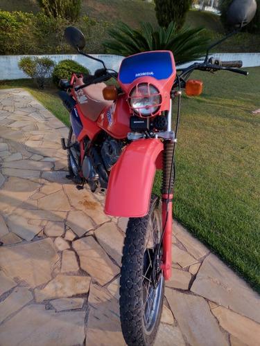 Imagem 1 de 10 de Honda Xlx 250 R, Raríssima, Nunca Reformada, Apenas 6.434 Km
