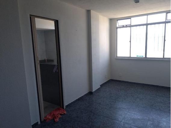 Apartamento Em Porto Novo, São Gonçalo/rj De 54m² 2 Quartos À Venda Por R$ 140.000,00 - Ap212485