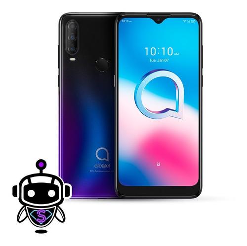 Teléfono Alcatel Mejor Q Xiaomi + 4gb + 64 + R E G A L O !!