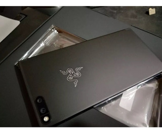 Razer Smarphone 1 8gb Ram Liberado Android 8.1