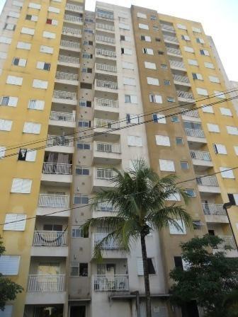 Apartamento Com 3 Dormitórios À Venda, 75 M² Por R$ 300.000,00 - Parque Campolim - Sorocaba/sp - Ap5885