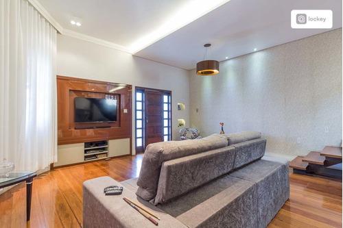 Imagem 1 de 15 de Venda De Casa Com 325m² E 6 Quartos  - 13478
