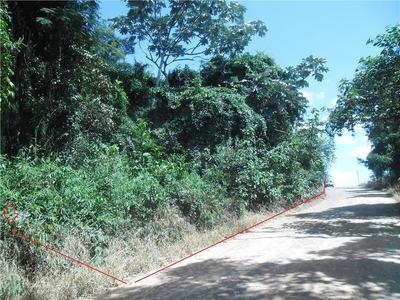 Terreno Residencial À Venda, Itatiba - Te0629. - Te1727