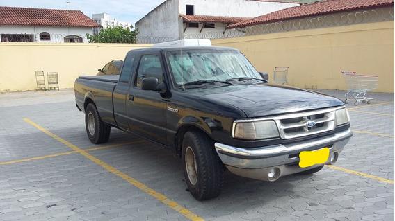 Ford Ranger Stx...4.0....v6