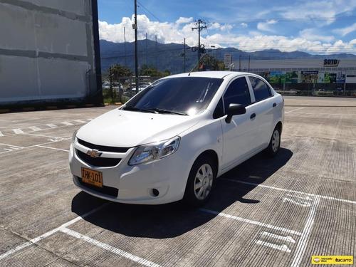 Chevrolet Sail 1.5