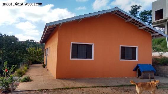 Casa Para Venda Em Bom Jesus Dos Perdões, Jardim Sao Maria, 3 Dormitórios, 1 Suíte, 1 Banheiro, 4 Vagas - 214