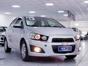 Chevrolet Sonic 2013 ! Impecável !