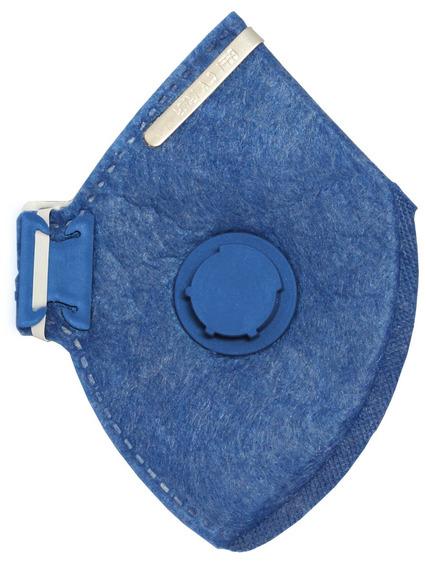 Respirador C/ Válvula Pff-2 Deltaplus-pro Safety Kit C/100