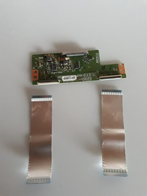 Placa T-con Philips 42 Com Cabo Flat - Original