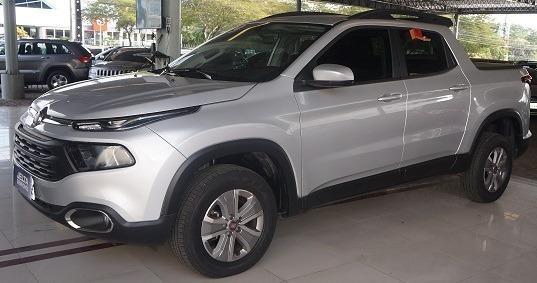 Toro 1.8 Automatico 2019 (306441)