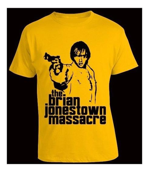 The Brian Jonestown Massacre Remera