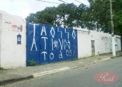 Galpão Comercial Para Locação, Chácaras Nova Suzano, Suzano. - Ga0035