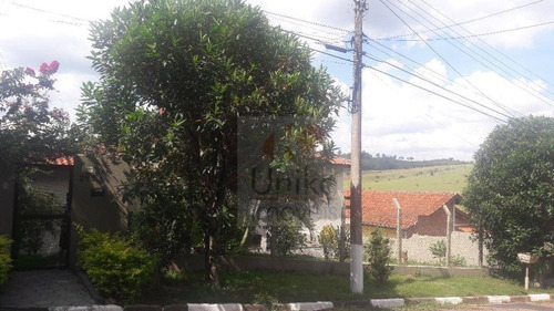 Imagem 1 de 30 de Venda - Jardim Leonor Itatiba - Ch0212