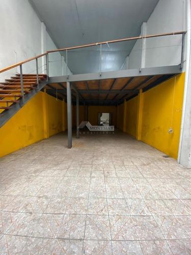 Local Union Alquiler 8 De Octubre Y Lindoro Forteza 300m