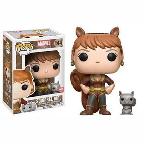 Funko Pop Squirrel Girl 144 Raro