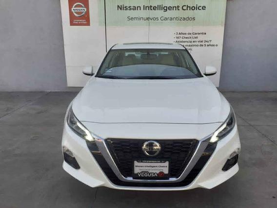 Nissan Altima 2019 Advance 2.5l
