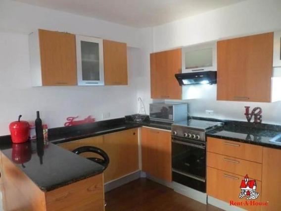 Bonito Apartamento Estudio En Venta Andres Belllo Zp20-6170