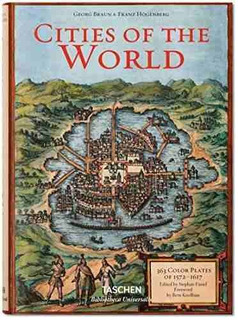 Cities Of The World Taschen - Entrega Inmediata!