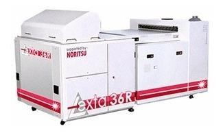 Minilab Noritsu Lexta 36r Semi Nova Apenas 9000 Copias