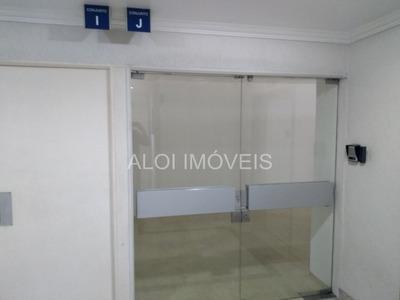 210 M² Salão E Mais Quatro Salas Duas Vagas Estacionamento Com Manobrista Metro Linha Amarela E Ciclo Vias. - 99874 Van - 187