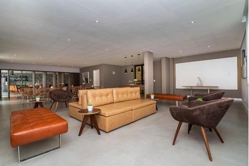 Apartamento Com 2 Dormitórios No Melhor Da Vila Matilde! - 15135
