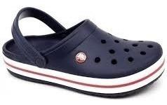 Crocs Azul Marinho Infantil