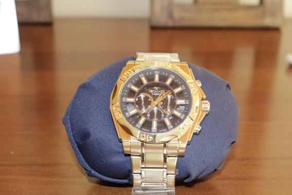 Relógio Technos Aqua Special Collection