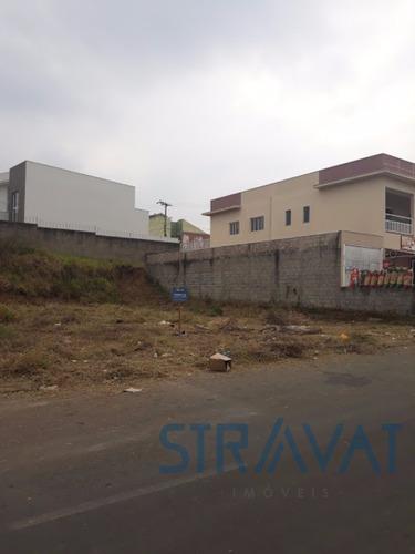 Imagem 1 de 1 de Terreno - Te00085 - 34371510