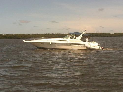 Yate Sea Ray 400 Express Lv511
