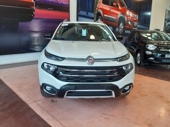 Fiat Toro Volcano 2.0 (2020)