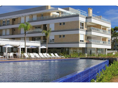 Apartamento Mobiliado No Campeche - 72504