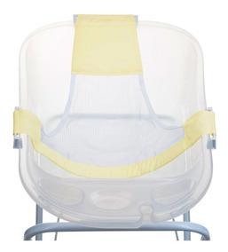 Rede Proteção Banheira Bebê Diversas Cores