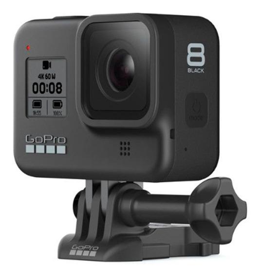 Câmera Gopro Hero 8 Black Pronta Entrega Especial Bundle