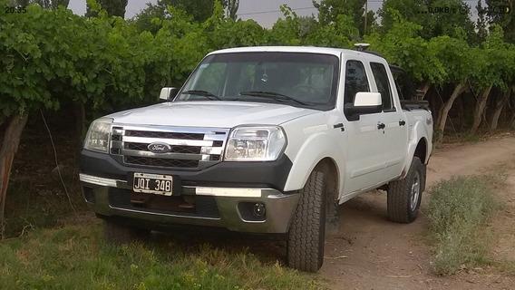 Ranger Xlt 4x4 2011