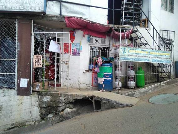 Venta De 3 Locales Santo Domingo Sabio