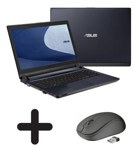 Imagen 1 de 8 de Portatil Asus Expertbook B1440fa-bv3124 14 Ci3 4gb 1tb+mouse
