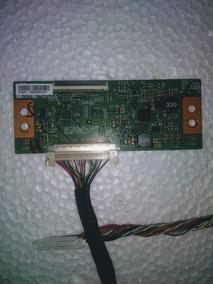 Placa T-con C/ Flat Tv Philips 32phg4109/78 (6870c-0442b)