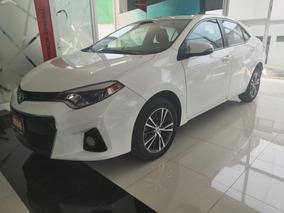 Toyota Corolla 1.8 S Mt