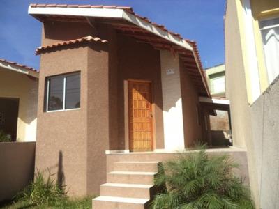 Casa Em Jardim Imperial, Atibaia/sp De 70m² 2 Quartos À Venda Por R$ 230.000,00 - Ca102771