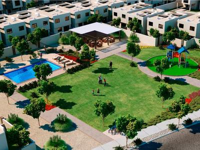 Desarrollo Murano Residencial