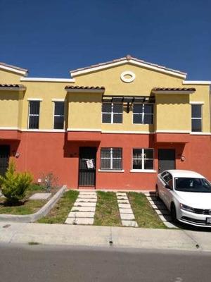 Bonita Casa En Venta 2 Recamaras Fracc. Real Solare