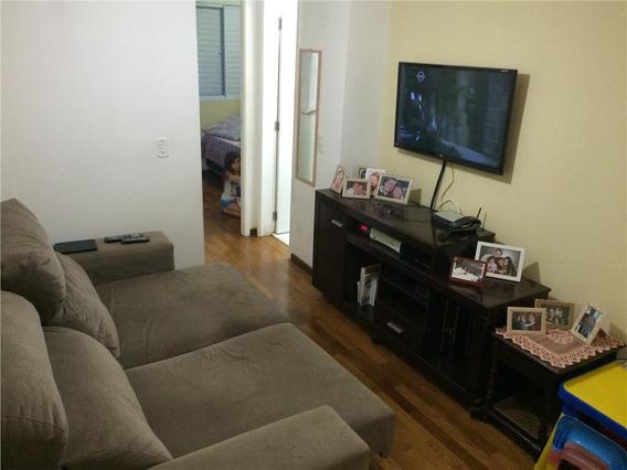 Apartamento Residencial À Venda, 2 Dormitórios, Jardim Sul, São José Dos Campos. - Ap3261