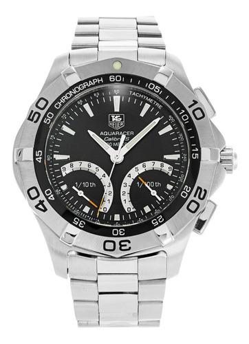 Relógio Tag Heuer Aquaracer Calibre S - Caf7010 - 300 Mts