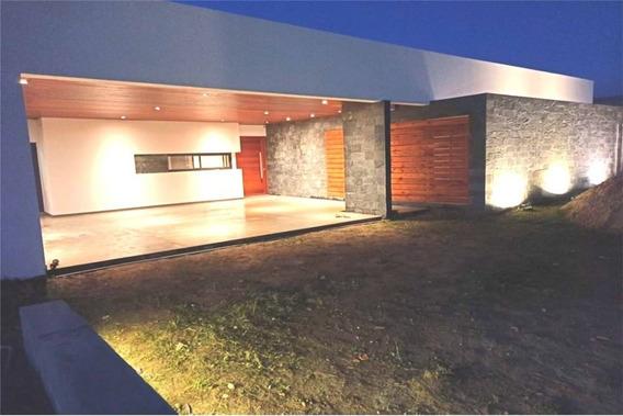 Casa A Estrenar En Altos De La Ribera