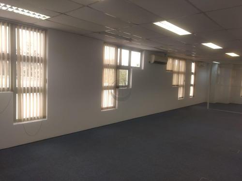 Sala Para Aluguel Em Parque Das Universidades - Sa000809